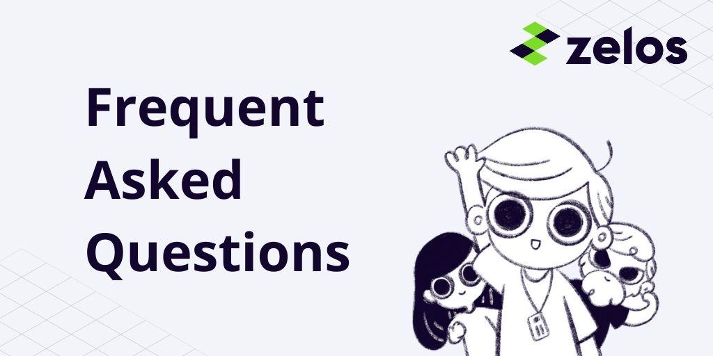 FAQ Zelos